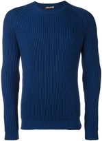 Nuur cable knit jumper