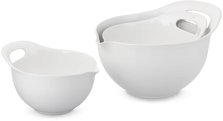 Williams-Sonoma Melamine Bowls, Set of 3