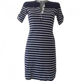 Denim & Supply Ralph Lauren Blue Cotton - elasthane Dress for Women