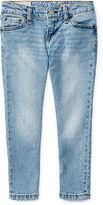 Ralph Lauren Jemma Cropped Skinny Jean