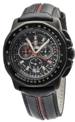 Luminox Men's 9278 Raptor Chronograph Watch