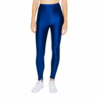 American Apparel Shiny Nylon Tricot Leggings