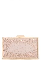 Quiz Blush Pink Jewel Box Bag