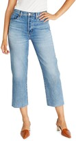 Thumbnail for your product : ÉTICA Tyler Vintage Straight-Leg Jeans