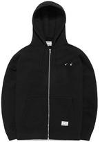 Vs Hoodie Zip Up Gs Black