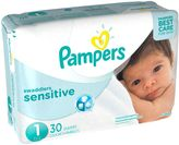 Pampers Swaddlers SensitiveTM 30-Count Size 1 Jumbo Pack Diapers