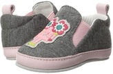 Fendi Monster Crib Shoes Girls Shoes