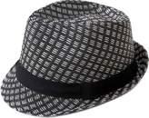 Simplicity Men Women Summer Beach Straw Jazz Fedora Hat