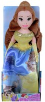 Disney Princess Beauty and the Beast Belle & Beast Twin Pack