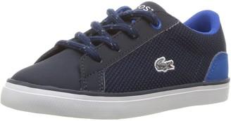 Lacoste Unisex-Baby Kid's Lerond Sneaker