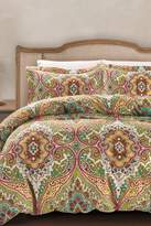 NMK Gale 3-Piece Quilt Set - Lime