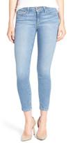 Joe's Jeans Joe&s Jeans &Vixen& Ankle Skinny Jeans with Phone Pocket (Mitzi)