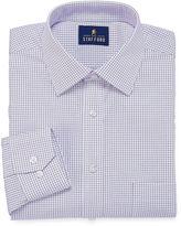 STAFFORD Stafford Executive Non-Iron Pinpoint Oxford Dress Shirt