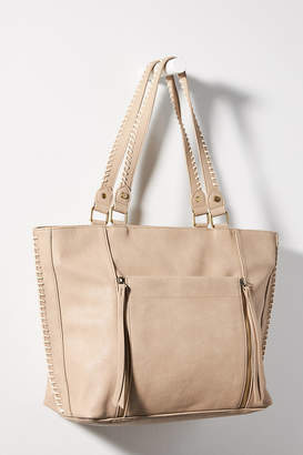 Anthropologie Constance Tote Bag