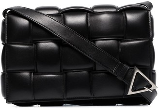 Bottega Veneta Padded Cassette leather shoulder bag