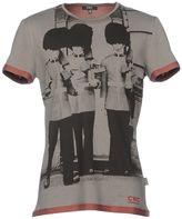 CNC Costume National T-shirts - Item 12098227