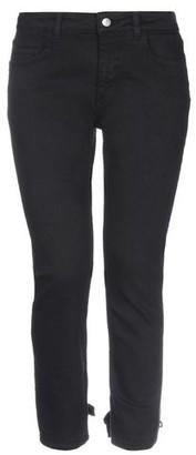Claudie Pierlot Denim trousers