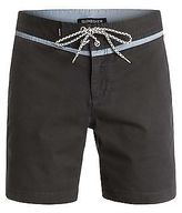Quiksilver NEW QUIKSILVERTM Mens Lets Go Street Trunk Walk Short Shorts