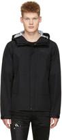 Junya Watanabe Black Nylon Jacket