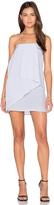 Assali Wave Mini Dress