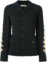 Givenchy military jacket