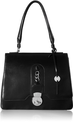Lodis Rodeo Chain Justina Flap Satchel One Size