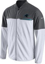Nike Men's Carolina Panthers Flash Hybrid Jacket