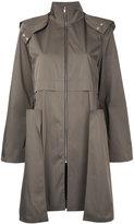 Taylor Profile coat - women - Cotton/Polyester - L