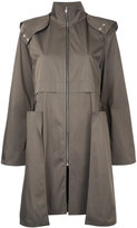 Taylor Profile coat - women - Cotton/Polyester - S