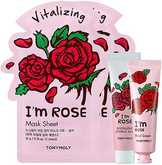 Tony Moly TONYMOLY I'm Rose Cracker Box