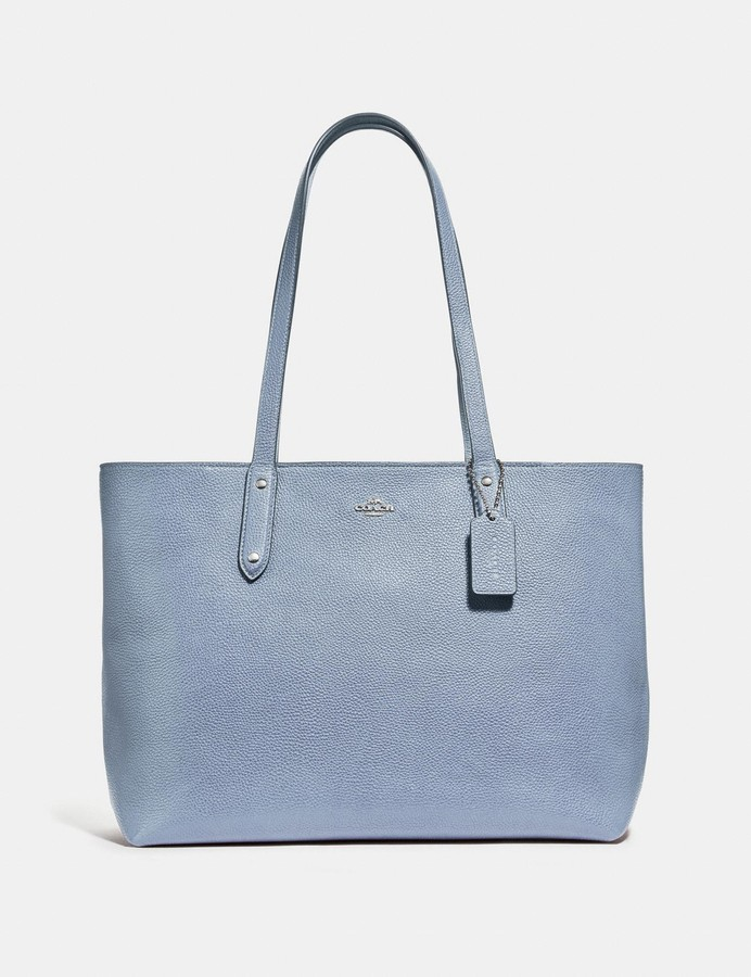 0a0341e799 Central Tote With Zip