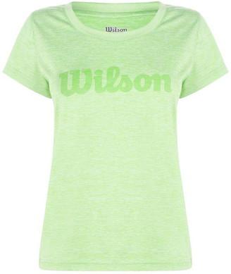 Wilson Script Tee LdC99
