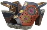 Spring Step L'artiste By L'Artiste by Belen (Navy) Women's Sandals