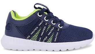 Nautica Baby Boy's, Little Boy's Boy's Rockie Mesh Sneakers