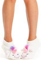 Peter Alexander peteralexander Ladies Unicorn Sock
