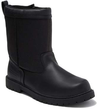 Khombu Crested Winter Boot