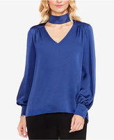 Vince Camuto Choker Top