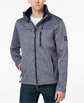 Superdry Men's Windtrekker Soft-Shell Coat