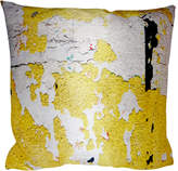 Stucco Digital Print Pillow