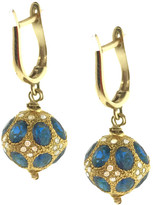Mabel Chong - The Queens Estate Earrings