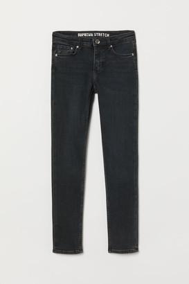 H&M Supreme Stretch Skinny Jeans