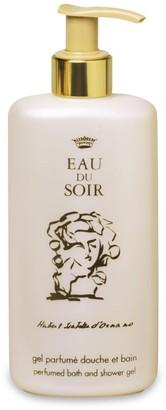 Sisley Paris Eau du Soir Perfumed Bath and Shower Gel