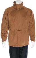 Loro Piana Cashmere Icer Storm System Jacket