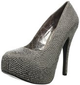 Pleaser USA Women's Teeze-06RW Pump