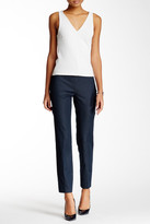 Vince Camuto Side Zip Smart Denim Skinny Jean