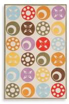 Momeni 'Lil Mo Whimsy 3-Foot x 5-Foot Area Rug in Ivory