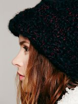 Free People Thick Chunky Beanie