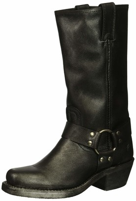 Frye Women's Harness 12R Mid Calf Boot
