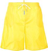 DSQUARED2 classic logo swim shorts - men - Polyamide - 48