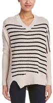 Fate Stripe Sweater.